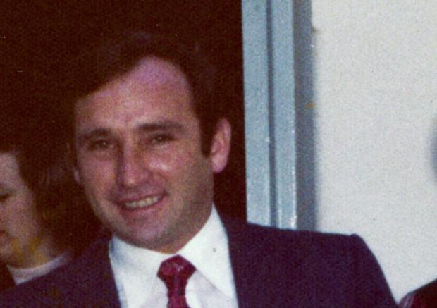 Oscar Silverio Castillo