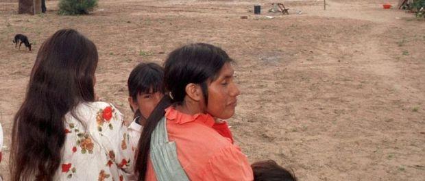 Aborígenes de Dragones se quejaron por las boletas.